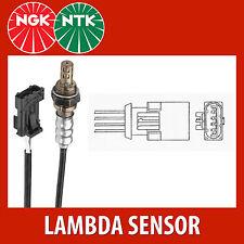 NTK Lambda Sensor / O2 Sensor (NGK0376) - OZA659-EE2