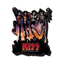 KISS 3D Funky Chunky Magnet Destroyer