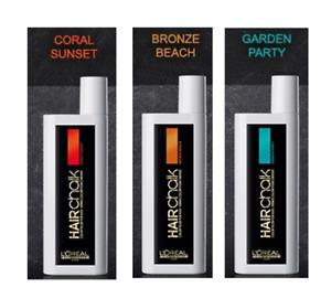 L'OREAL HAIR Chalk Colour Polish for Hair - Choose Shade