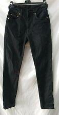 jeans levi's uomo modello 534 w  31  L 32  stretto