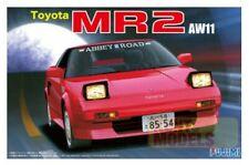 Fujimi 1:24 Scale Plastic Model Kit- TOYOTA MR2 AW11 - JDM - Speedy UK - 647