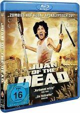 Juan of the Dead [Blu-ray] von Brugues, Alejandro   DVD   Zustand sehr gut
