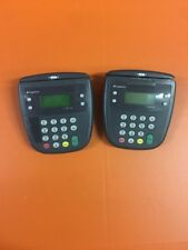 Lot of 2 Ingenico eN-Crypt 2100 Transaction Terminal