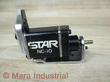 Star NC-10 Air Nipper 07 05 - Used