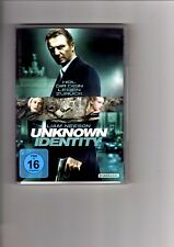 Unknown Identity (2011) DVD #20116