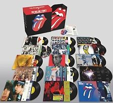 Rolling Stones Studio Albums Vinyl Collection 1971-2016 box set Vinyl 20 LP NEW