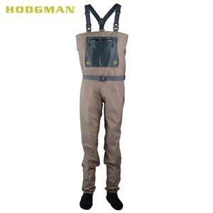 Hodgman ® H3 Stocking Foot Waders * 2020 Stocks * Fishing Chest Waders NEW
