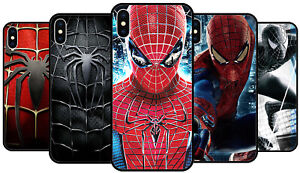 Spider Man Phone Case Cover For iphone 6 6S 7 8 Plus X XR XS MAX 11 Pro