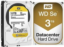 Western Digital SE 3TB Datacenter Hard Drive WD 7200 RPM SATA 64MB WD3000F9