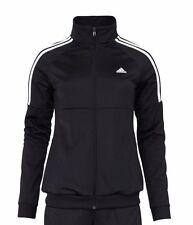 866412-13 adidas Performance Trainingsjacke »FRIEDA SUIT Gr. S neu schwarz  und df10adef34