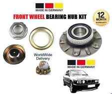 Per BMW 5 Series E34 1988-1996 520 524 525 530 540 RUOTA ANTERIORE MOZZO CUSCINETTO KIT