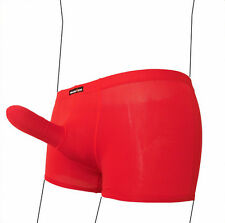 Men Soft Penis Sheath/Sleeve  Boxer Briefs/Trunks Underwear Lot M/L/XL/XXL 1pc