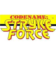 Rare Codename Stryke Force Top Cow Image Comic Book 1st Print Bagged and Boarded