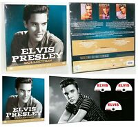 ELVIS PRESLEY COLLECTION - 3 DVD (20th Century Fox) VINYL EDITION - SIGILLATO