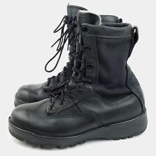 Belleville 770 V Cold Weather 200g Insulated WP Combat Boot 6.5 R Black