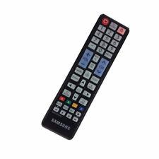 Used OEM Samsung UN50NU6900FXZA TV Remote Control