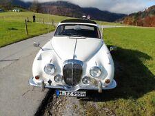 Jaguar MK2 Daimler V8