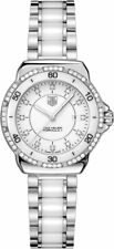 Tag Heuer Formula 1 Quartz Women's Diamond Watch WAH1313.BA0868