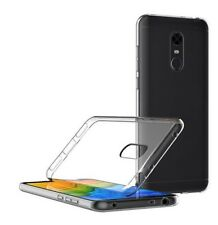 Funda para XIAOMI REDMI 5 PLUS Gel Transparente 100%