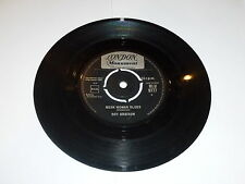 "ROY ORBISON - Blue Bayou - 1963 UK 2-track 7"" Vinyl single"