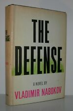 THE DEFENSE - Nabokov, Vladimir - First Edition 1st Printing