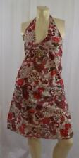 WOMEN LOVELY COTTON  DRESS Sz Medium. New without tags #P393