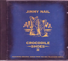 Jimmy Nail Crocodile Shoes 2 from BBC TV Series (1994)