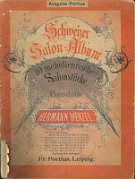 Schweizer Salonalbum Band 1 - Hermann Wenzel