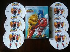 Thanksgiving Sale!! Beast Wars II Super Life-Form Transformers Complete Series
