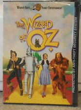 The Wizard of Oz (DVD, 1997) RARE MUSICAL ORIGINAL SNAPCASE VERSION BRAND NEW