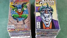 Robin 1993 #1-173 (out of 183) near Complete Run VF-NM High Grade Lot bagged