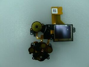 Nikon Z6 Z7 Top LCD with FPC Original Replacement Part