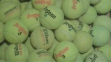 Tennis Balls, 100 Box, Country Club Used, Dogs, Toys, Games, Chairs, Etc.