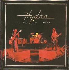 Hydra - Rock the World (CD)