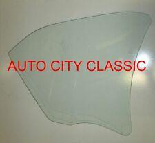 1964 1965 Chevelle 2 Door Hardtop Left Driver Quarter Glass Green Tint Malibu