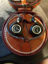 SendyAudio Aiya Black Beauty Series 21mm Planar Magnetic Iem Used