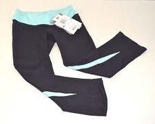 Pearl Izumi Crop Pant Tights Black Size Small NWT