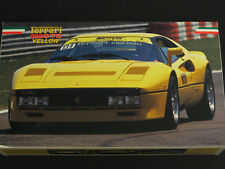1/24 Fujimi Ferrari 288 GTO Yellow
