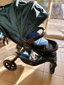 Brand Britax Baby pram for sale