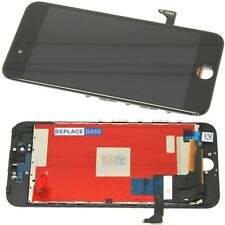 """For iPhone 7 4.7"""" Replacement LCD Touch Screen Assembly Black Force Touch 3D"""
