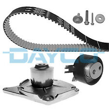 RENAULT LOGAN 1.5 DCI DIESEL DAYCO FULL TIMING CAM/BELT WATERPUMP KIT OE SPEC