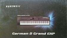 Kurzweil German D Grand EXP for PC3K Series ( keyboard not included )