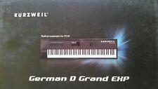 Kurzweil German D Grand EXP for PC3K Series
