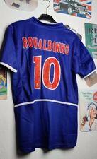 Ronaldinho psg Paris Trikot R10
