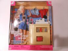 Mattel Barbie Doll Cool Shopping 1997 # 18204 NRFB