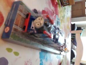 Brave Belle Trackmaster Engine