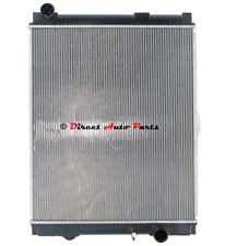 *NEW* RADIATOR for MITSUBISHI CANTER FUSO FE 7/8 84D 85D 2007-ON MT (625/518/48)