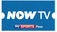 NOW TV Sky Sports Day Pass - Fast Delivery