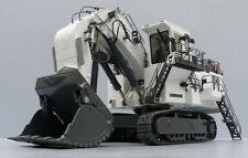 1:50 NZG Liebherr R 9400 Mining Shovel Die Cast Model RARE