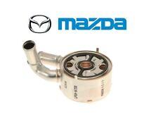 For Mazda 3 Sport 5 6 CX-7 Engine Oil Cooler Genuine LF6W-14-700A